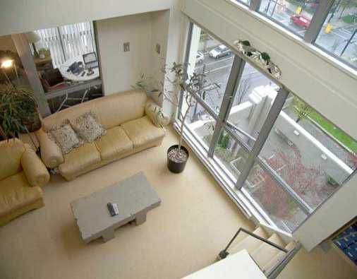 "Main Photo: 605 1238 RICHARDS ST in Vancouver: Downtown VW Condo for sale in ""METRO POLIS"" (Vancouver West)  : MLS®# V585416"