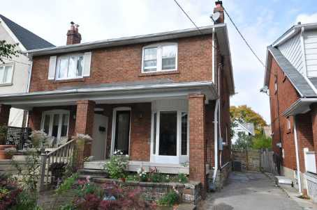 Main Photo: 90 Bedford Park Ave in Toronto: North Toronto Freehold for sale (Toronto C04)  : MLS®# c1726867