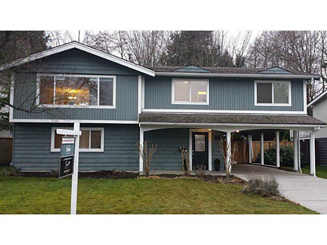 "Main Photo: 25 53RD Street in Tsawwassen: Pebble Hill House for sale in ""PEBBLE HILL"" : MLS®# V1044331"