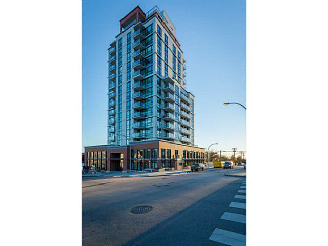 Main Photo: 1004 258 SIXTH Street in New Westminster: Uptown NW Condo for sale : MLS®# V1051883