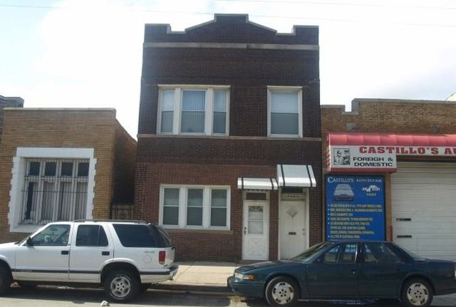 Main Photo: 3683 GRAND Avenue in CHICAGO: CHI - Humboldt Park Multi Family (2-4 Units) for sale ()  : MLS®# 08740743