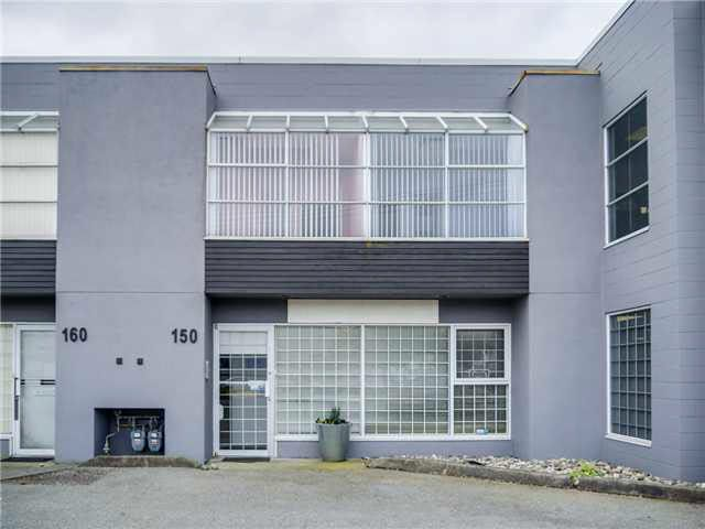 Main Photo: 150 11760 VOYAGEUR Way in Richmond: East Cambie Commercial for sale : MLS®# V4044670