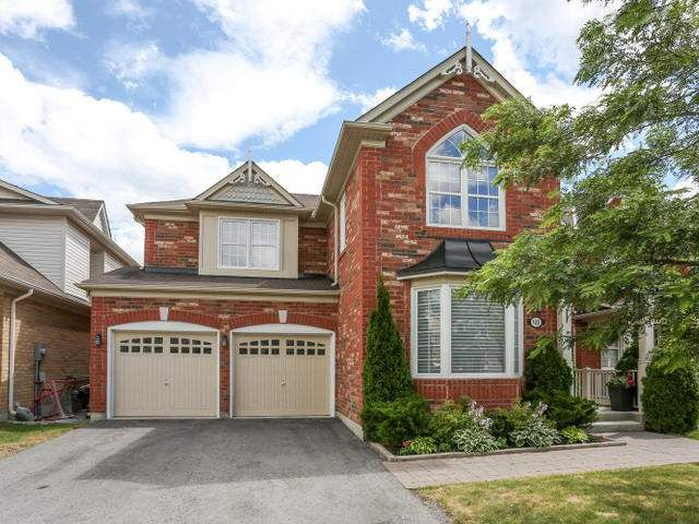 Main Photo: 122 Ina Lane in Whitchurch-Stouffville: Stouffville House (2-Storey) for sale : MLS®# N3279122