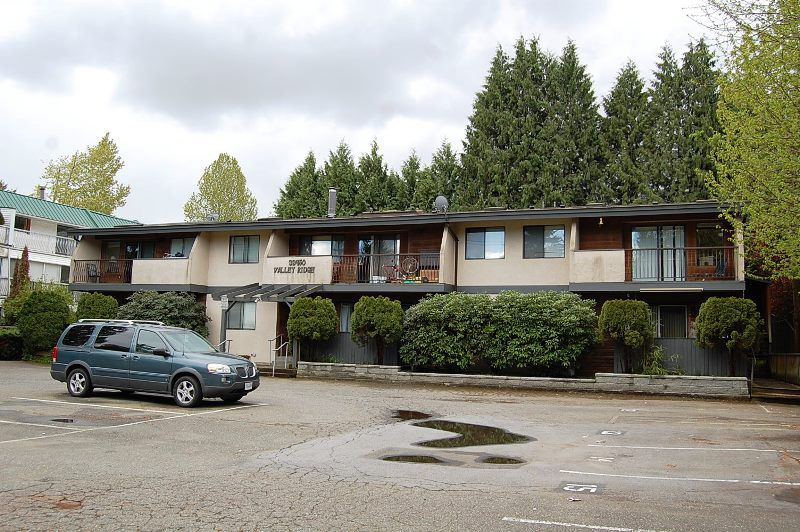 """Main Photo: 301 33450 GEORGE FERGUSON Way in Abbotsford: Central Abbotsford Condo for sale in """"VALLEY RIDGE"""" : MLS®# R2057123"""