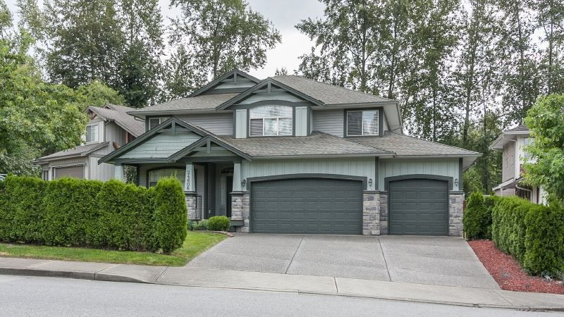 "Main Photo: 24606 MCCLURE Drive in Maple Ridge: Albion House for sale in ""UPLANDS AT MAPLE CREST"" : MLS®# R2092620"