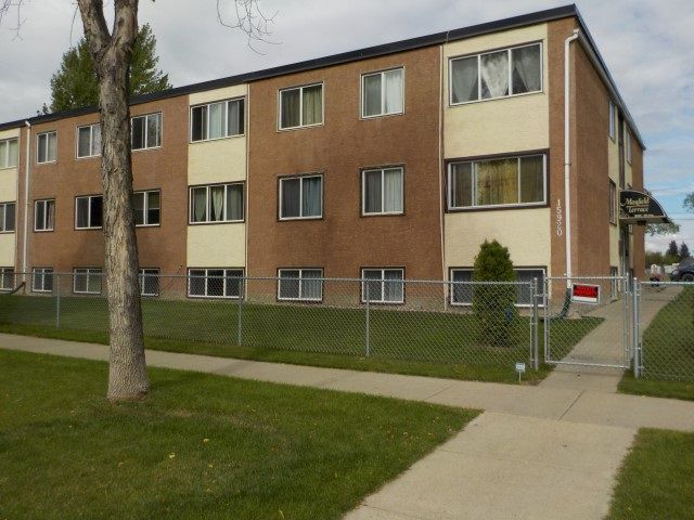 Main Photo: 8 15920 109 Avenue in Edmonton: Zone 21 Condo for sale : MLS®# E4046811