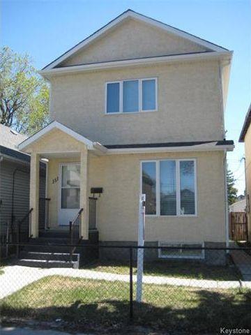 Main Photo: 151 McPhail Street in Winnipeg: Elmwood Residential for sale (3A)  : MLS®# 1711160