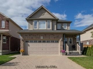 Main Photo: 1178 Silverfox Drive in London: House (2-Storey) for lease : MLS®# X3978992