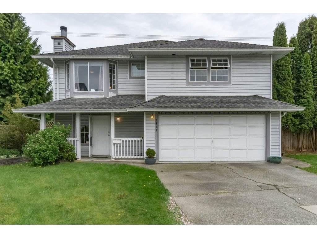 Main Photo: 2571 RAVEN COURT in Coquitlam: Eagle Ridge CQ House for sale : MLS®# R2213685