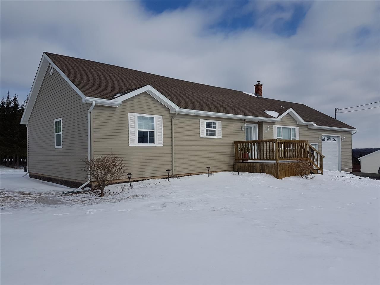 Main Photo: 116 Green Hill Road in Alma: 108-Rural Pictou County Residential for sale (Northern Region)  : MLS®# 201903360