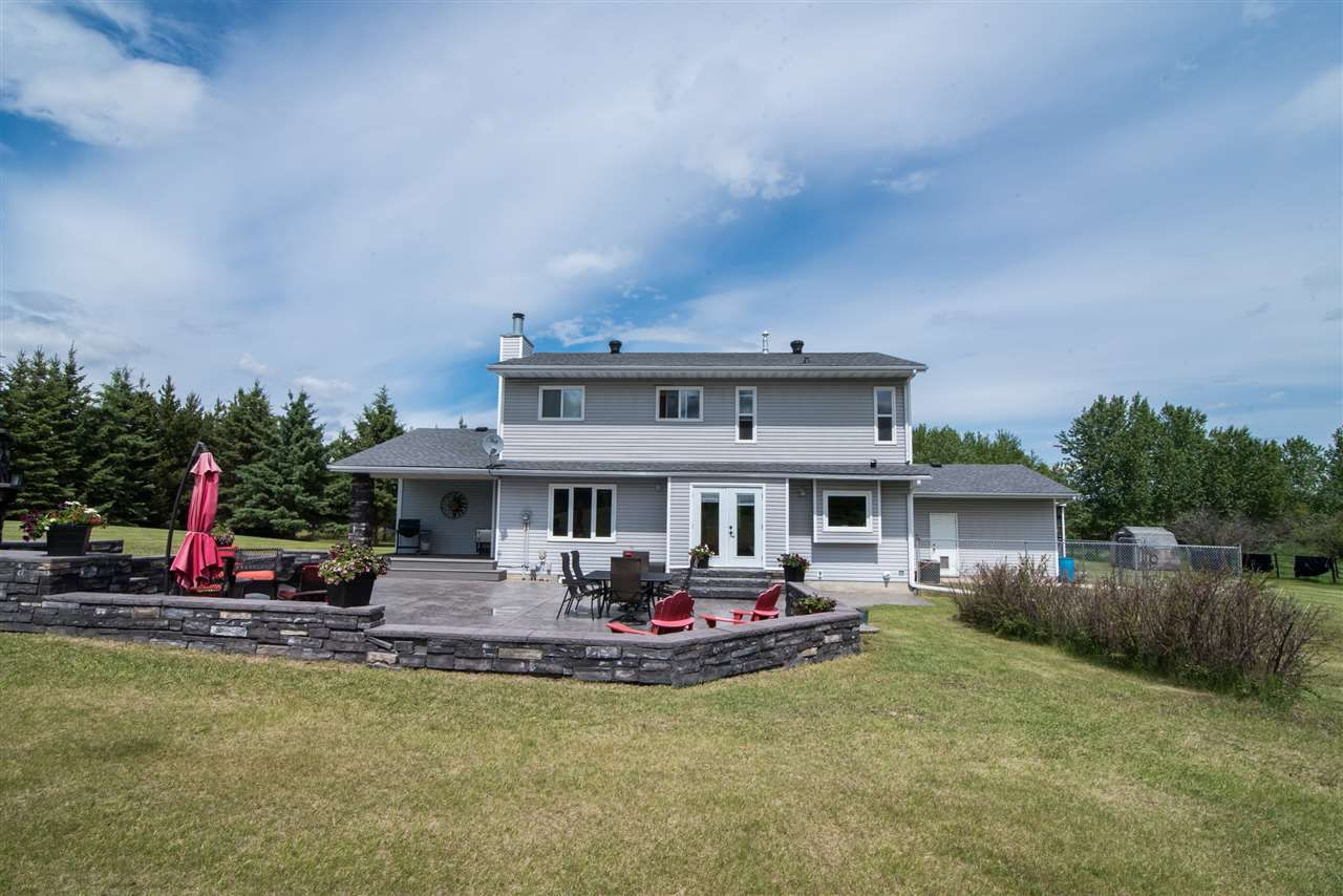 Main Photo: 169 52514 Range Rd 223: Rural Strathcona County House for sale : MLS®# E4151201