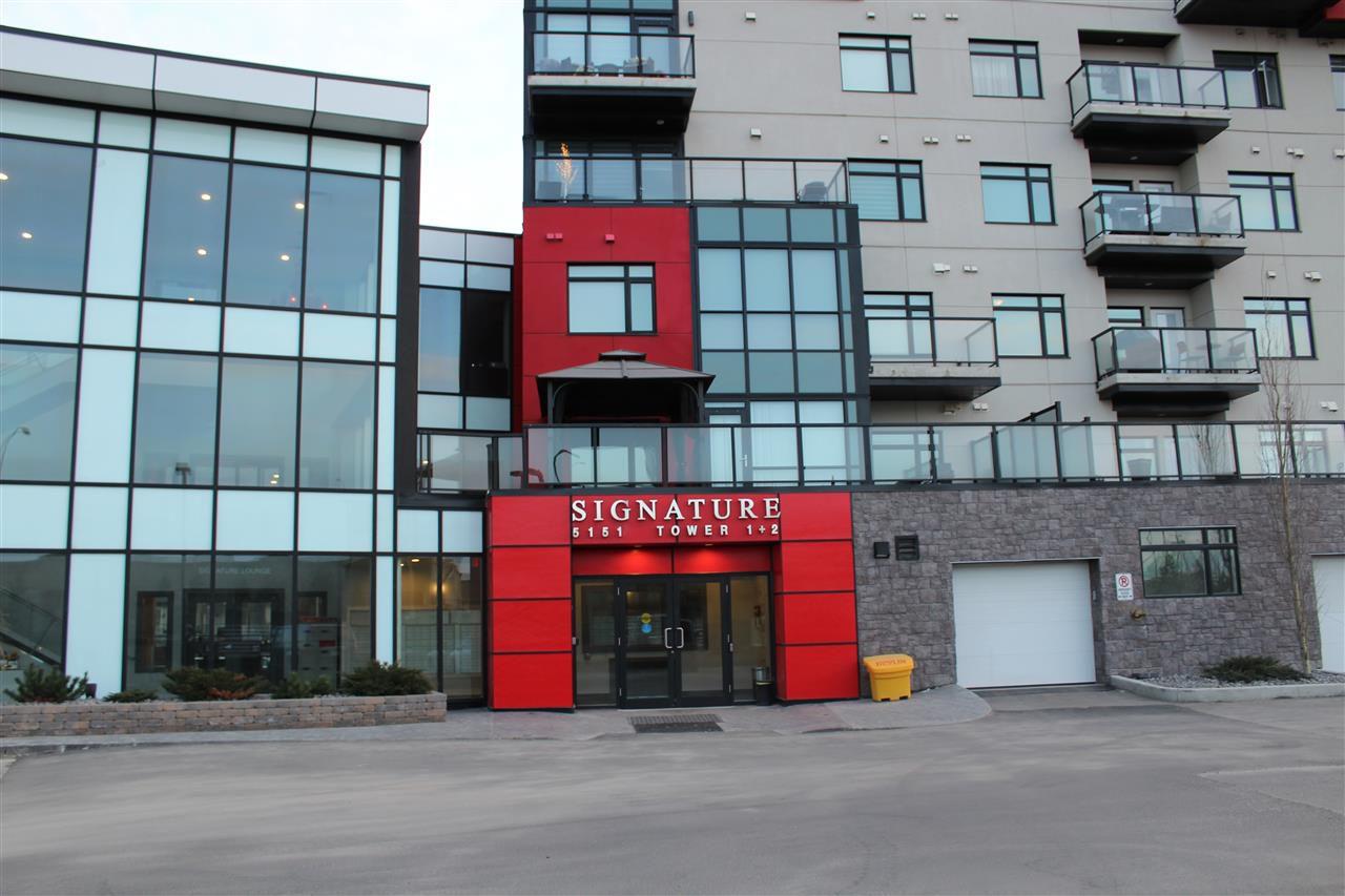 Main Photo: 926 5151 WINDERMERE Boulevard in Edmonton: Zone 56 Condo for sale : MLS®# E4153911