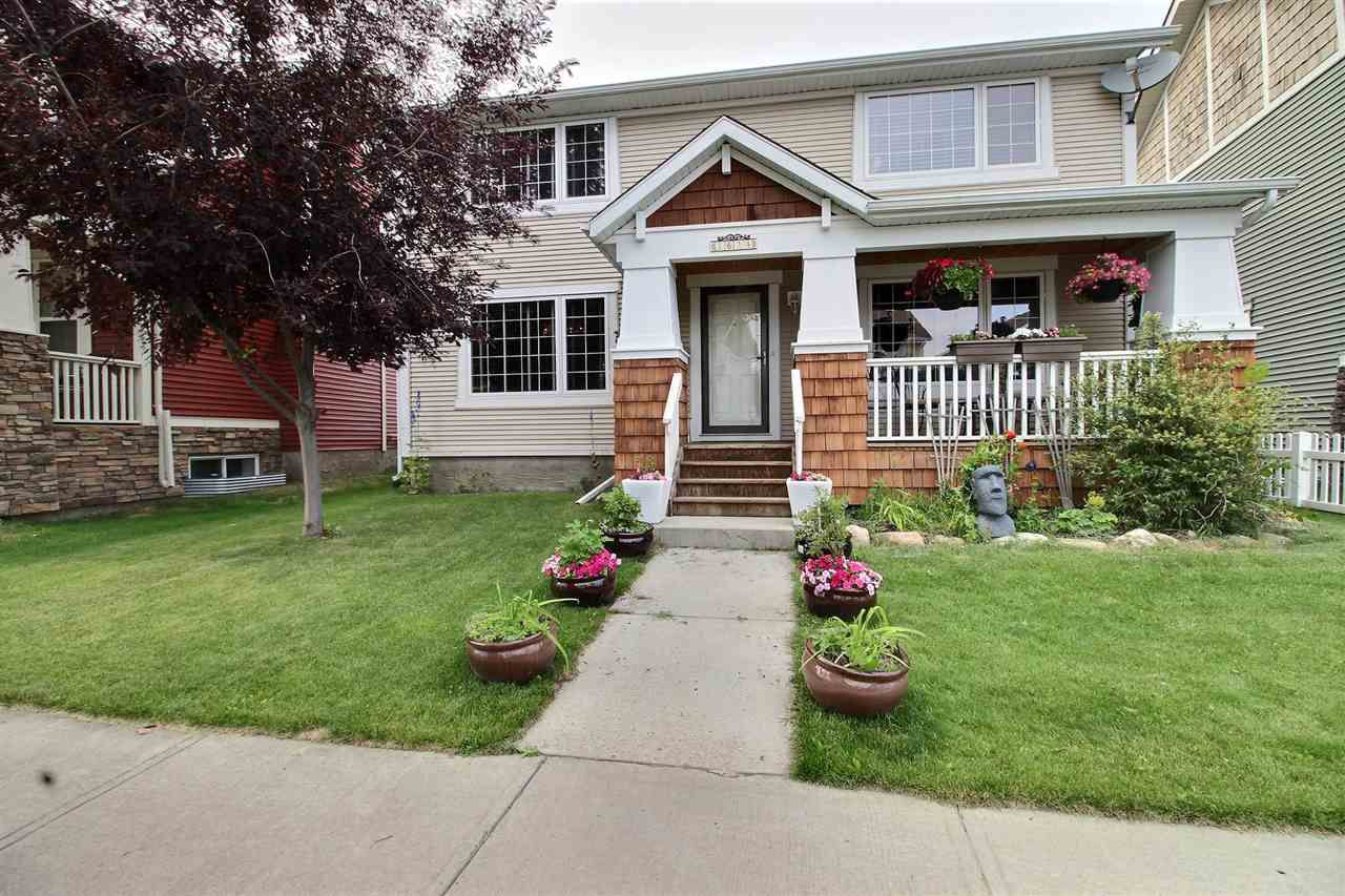 Main Photo: 1624 KERR Road in Edmonton: Zone 27 House for sale : MLS®# E4154339