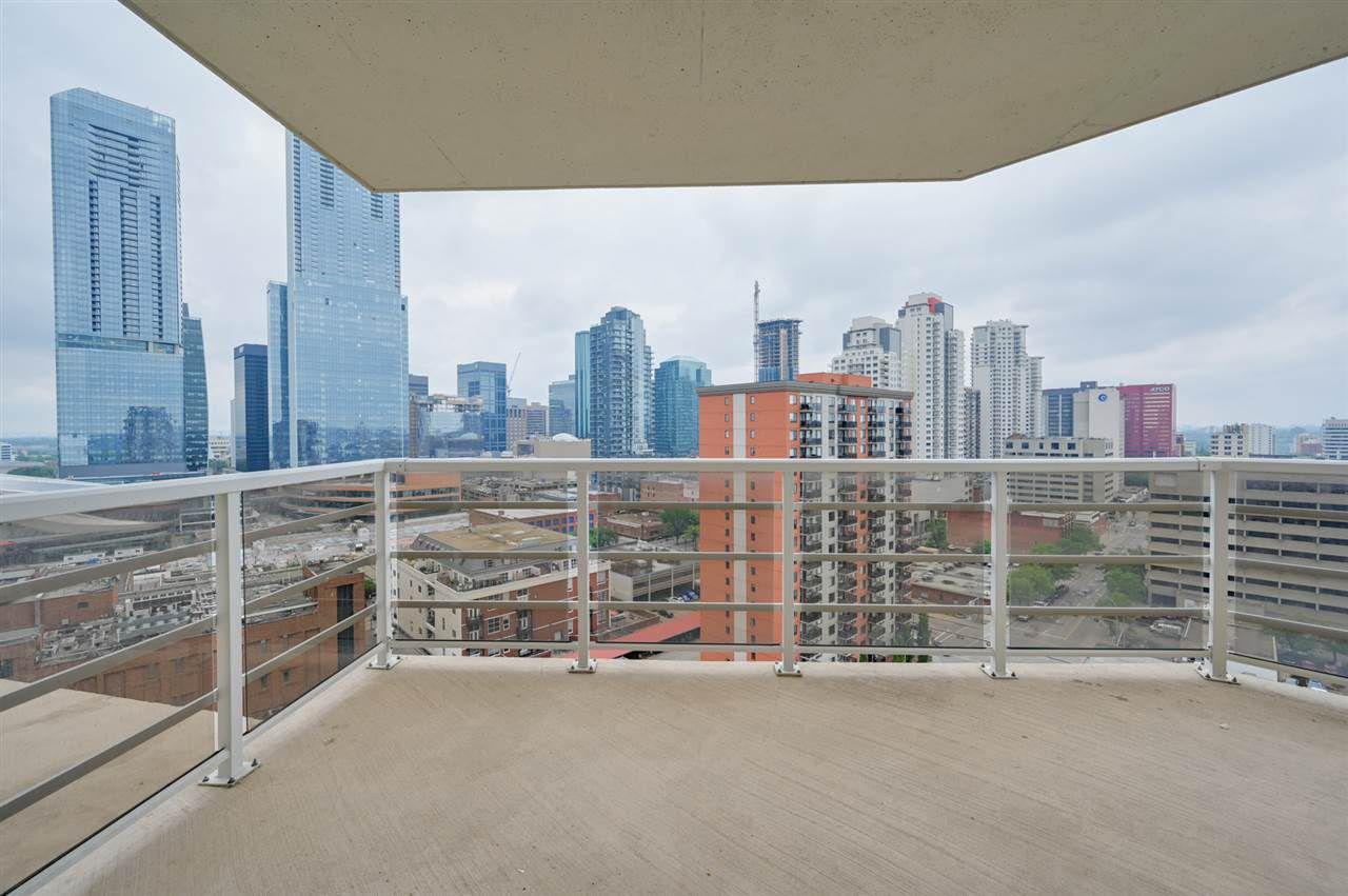 Main Photo: 1602 10388 105 Street in Edmonton: Zone 12 Condo for sale : MLS®# E4162914