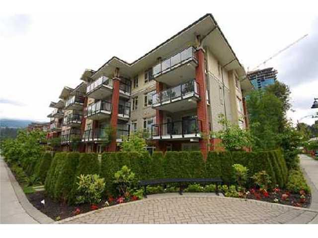 "Main Photo: 107 200 CAPILANO Road in Port Moody: Port Moody Centre Condo for sale in ""SUTER BROOK"" : MLS®# V893551"