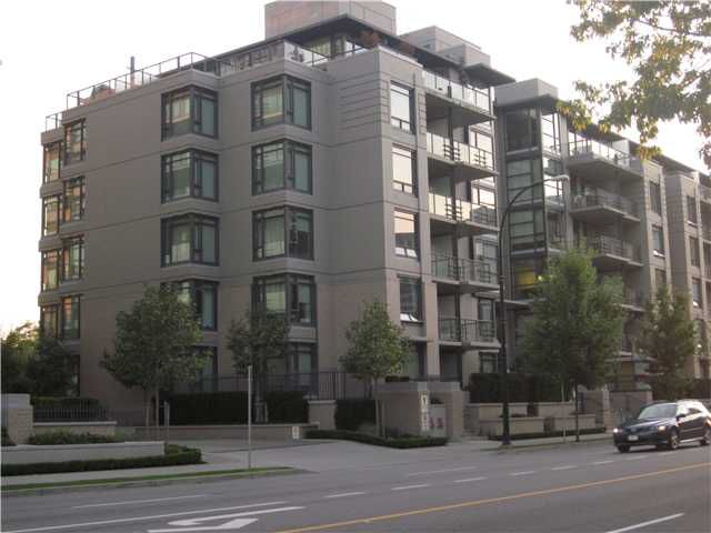 Main Photo: 403 750 W 12TH Avenue in Vancouver: Fairview VW Condo for sale (Vancouver West)  : MLS®# V899016