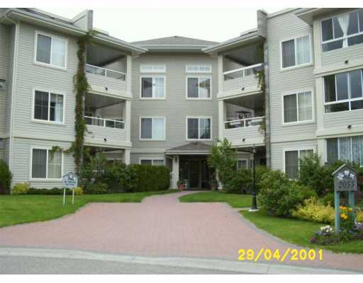 "Main Photo: 2055 INGLEDEW Street in Prince George: Millar Addition Condo for sale in ""MAGNOLIA GARDENS"" (PG City Central (Zone 72))  : MLS®# N161121"