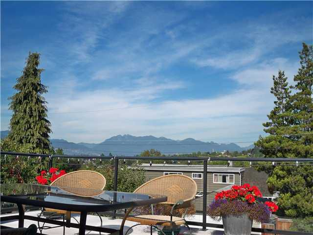 Main Photo: 4788 PATON Street in Vancouver: Quilchena House for sale (Vancouver West)  : MLS®# V911753