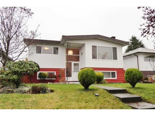 Main Photo: 2681 E 48 Avenue in Vancouver: Killarney VE House for sale (Vancouver East)