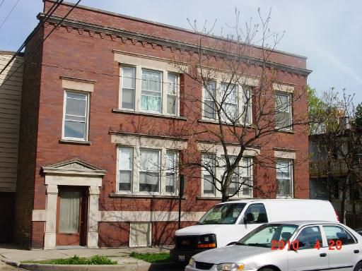 Main Photo: 3445 WOLCOTT Avenue Unit 1 in CHICAGO: North Center Rentals for rent ()  : MLS®# 08552303