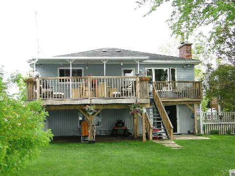 Main Photo: 273 Mcguire Beach Road in Kawartha Lakes: Rural Carden House (Bungalow-Raised) for sale : MLS®# X2900350