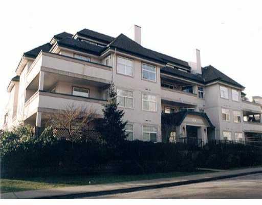Main Photo: 103 1618 GRANT AV in Port_Coquitlam: Glenwood PQ Condo for sale (Port Coquitlam)  : MLS®# V393005