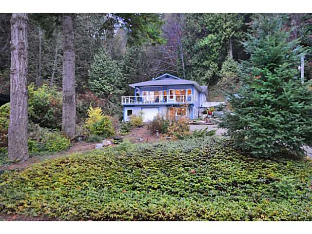 Main Photo: 1844 OCEAN BEACH Esplanade in Gibsons: Gibsons & Area House for sale (Sunshine Coast)  : MLS®# V1095167