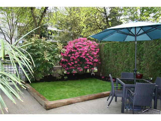 Sunny south facing yard ideal for the kids or pets!