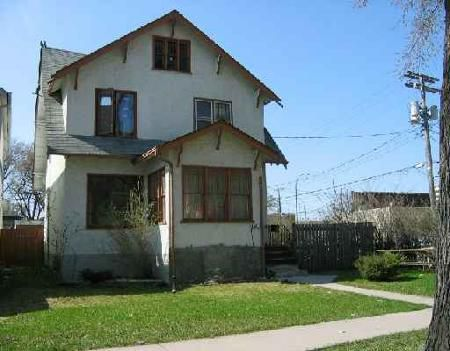 Main Photo: 190 Cathedral Ave. in : MB RED for sale : MLS®# 2605667