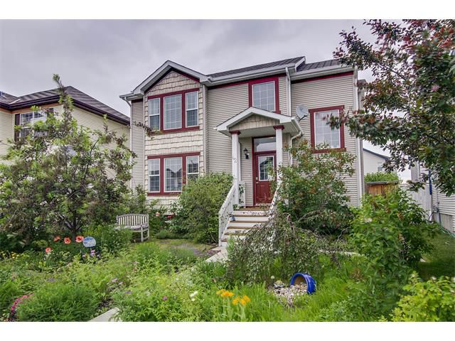 Main Photo: MARTHA'S HAVEN MR NE in Calgary: Martindale House for sale : MLS®# C4017988