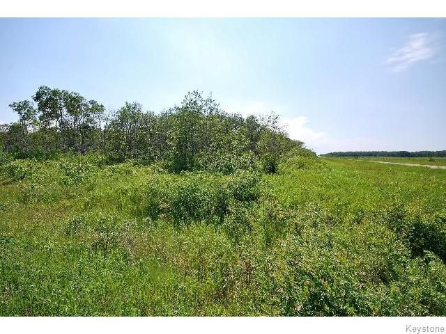 Main Photo: 0 Lambert Road in STMALO: Manitoba Other Residential for sale : MLS®# 1517477