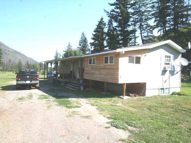 Main Photo: 3261 YELLOWHEAD HIGHWAY in : Barriere House for sale (North East)  : MLS®# 129855