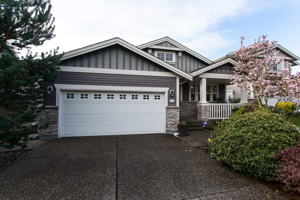 """Main Photo: 20432 67B Avenue in Langley: Willoughby Heights House for sale in """"The Gables"""" : MLS®# R2052019"""