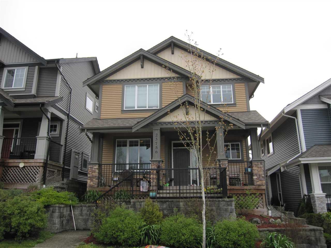 "Main Photo: 23756 111A Avenue in Maple Ridge: Cottonwood MR House for sale in ""FALCON HILL"" : MLS®# R2054700"