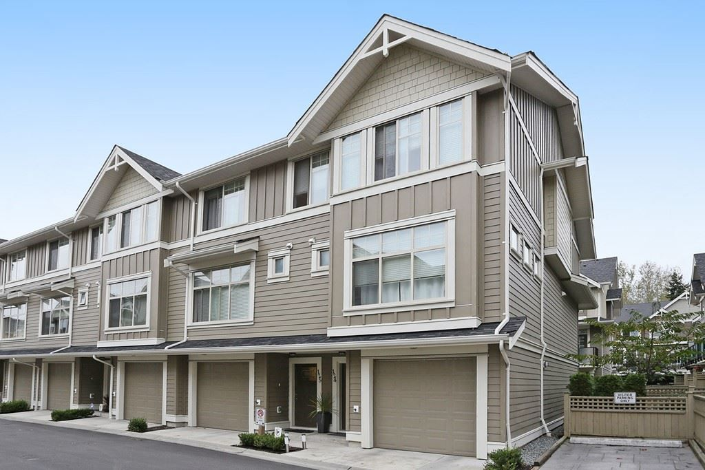 """Main Photo: 124 19525 73 Avenue in Surrey: Clayton Townhouse for sale in """"Uptown"""" (Cloverdale)  : MLS®# R2117256"""