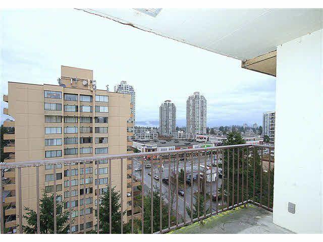 Main Photo: 1201 7275 SALISBURY AVENUE in : Highgate Condo for sale : MLS®# V1007181