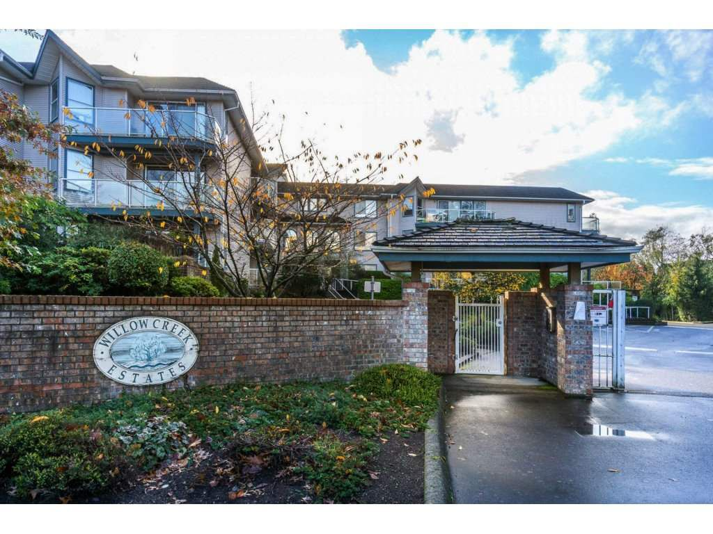 "Main Photo: 226 27358 32 Avenue in Langley: Aldergrove Langley Condo for sale in ""WILLOW CREEK"" : MLS®# R2145659"