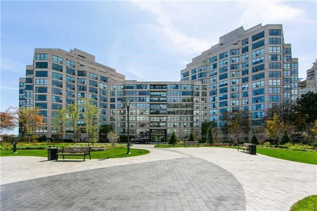 Main Photo: 207 2267 W Lake Shore Boulevard in Toronto: Mimico Condo for lease (Toronto W06)  : MLS®# W3856405