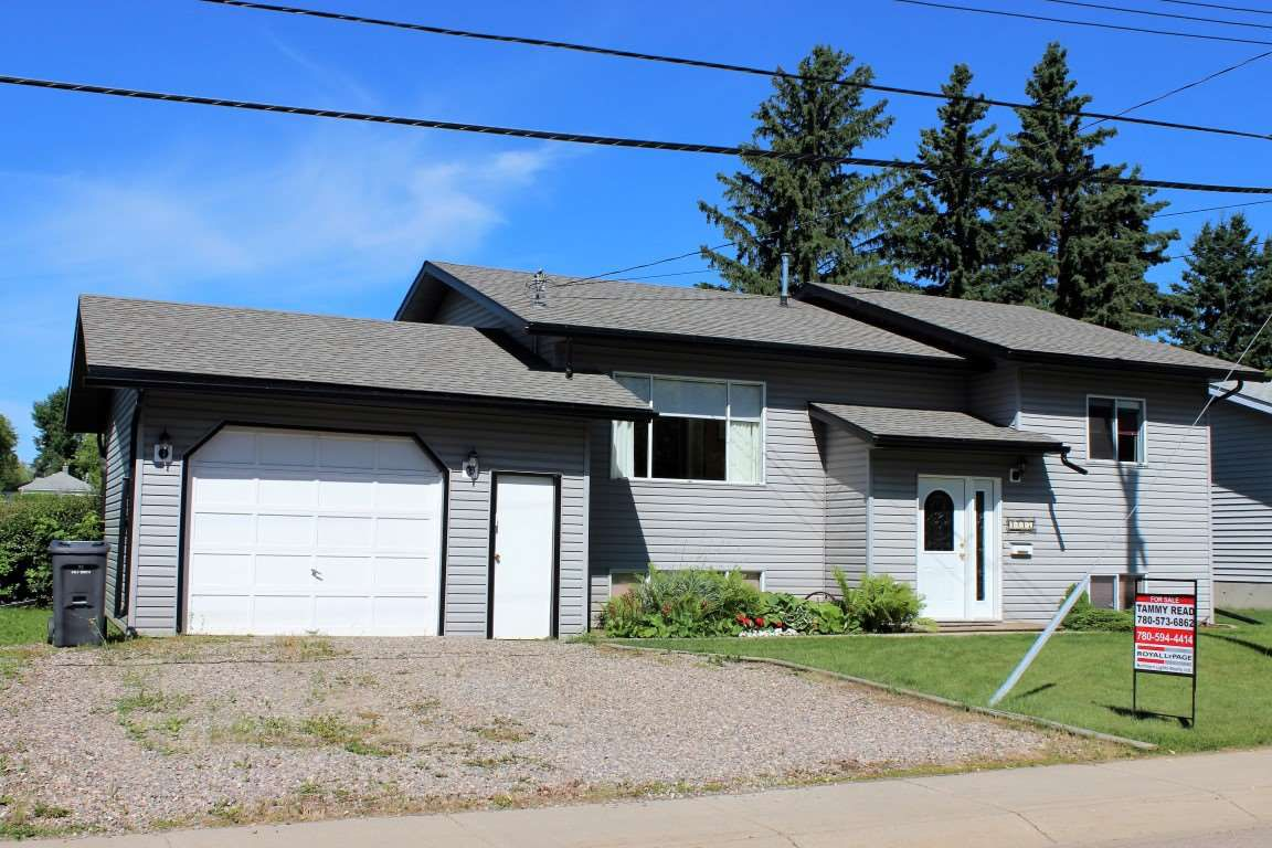 Main Photo: 1217 7 Street: Cold Lake House for sale : MLS®# E4071936