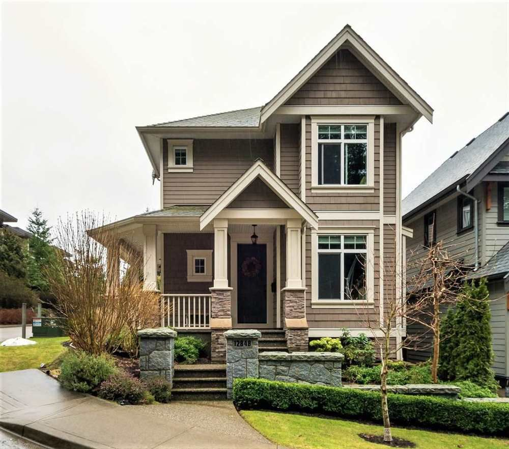 Main Photo: 12848 26 AVENUE in South Surrey White Rock: Home for sale : MLS®# R2138791