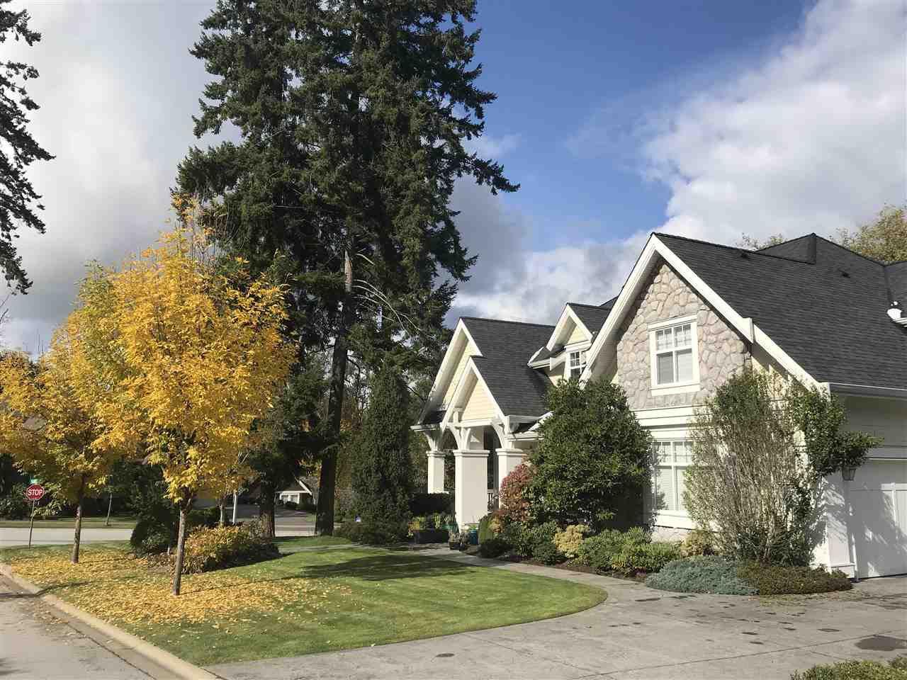 "Main Photo: 14615 29 Avenue in Surrey: Elgin Chantrell House for sale in ""Elgin/Chantrell"" (South Surrey White Rock)  : MLS®# R2214100"