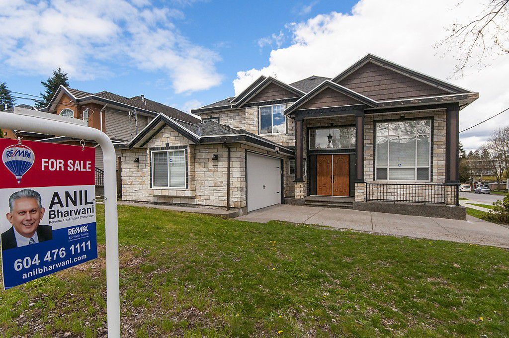 Main Photo: 12089 92 Avenue in Surrey: Queen Mary Park Surrey House for sale : MLS®# R2217420