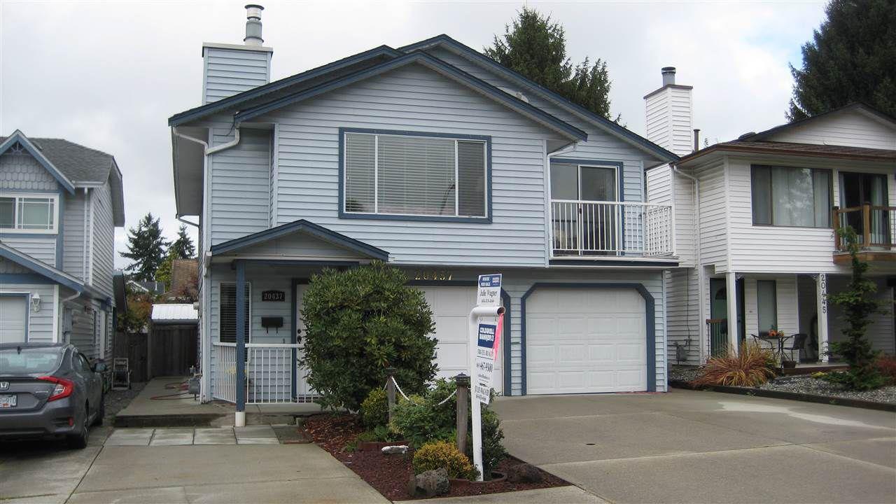 Main Photo: 20437 DALE DRIVE in Maple Ridge: Southwest Maple Ridge House for sale : MLS®# R2207984