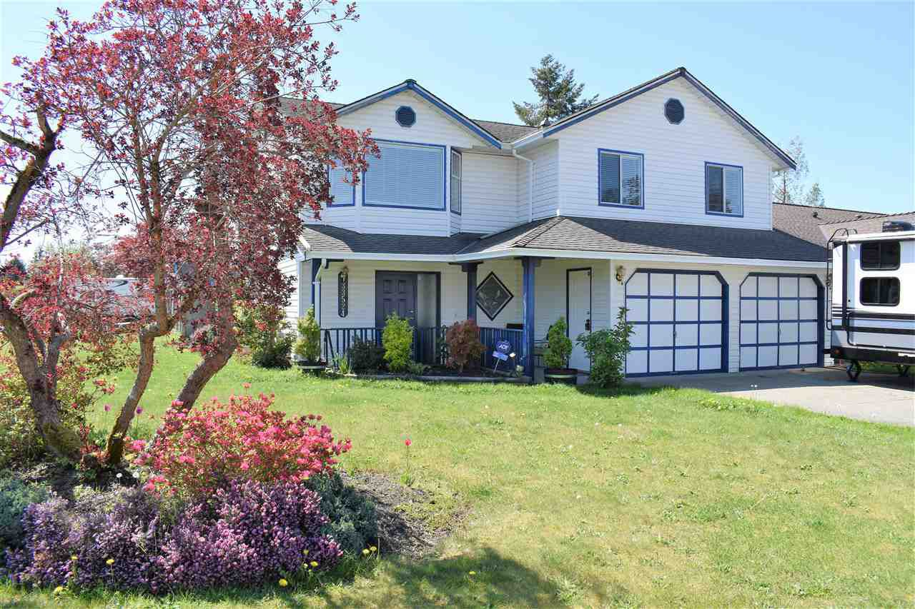 "Main Photo: 33524 KNIGHT Avenue in Mission: Mission BC House for sale in ""Hillside"" : MLS®# R2265480"
