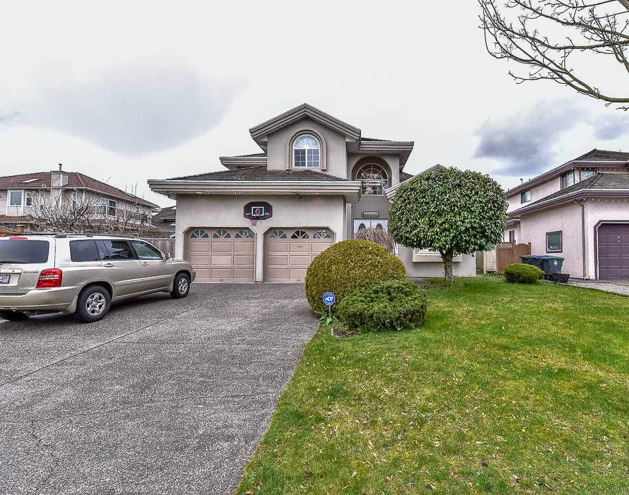Main Photo: 13353 58B AVENUE in : Panorama Ridge House for sale : MLS®# R2045975