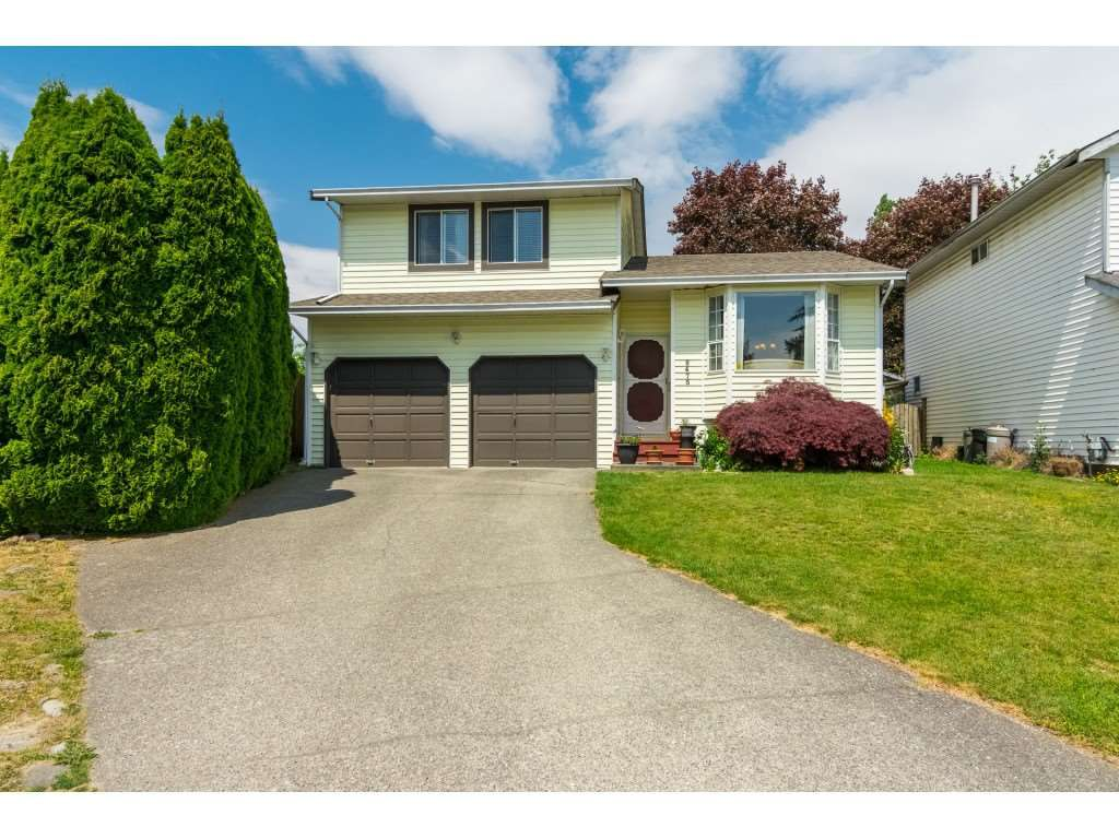Main Photo: 8475 119A Street in Delta: Annieville House for sale (N. Delta)  : MLS®# R2270329