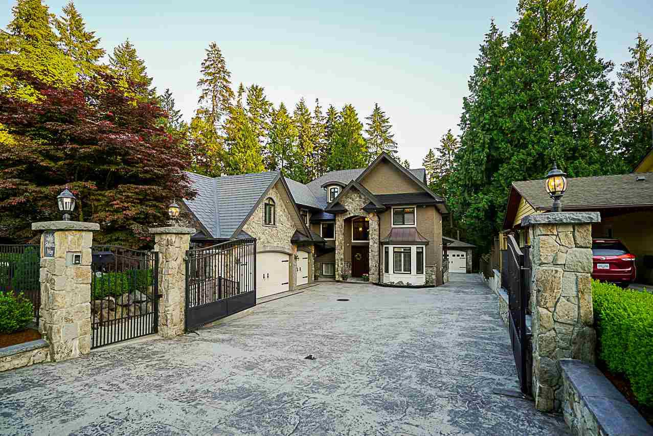 Photo 20: Photos: 2416 SHAWNA Way in Coquitlam: Central Coquitlam House for sale : MLS®# R2302956