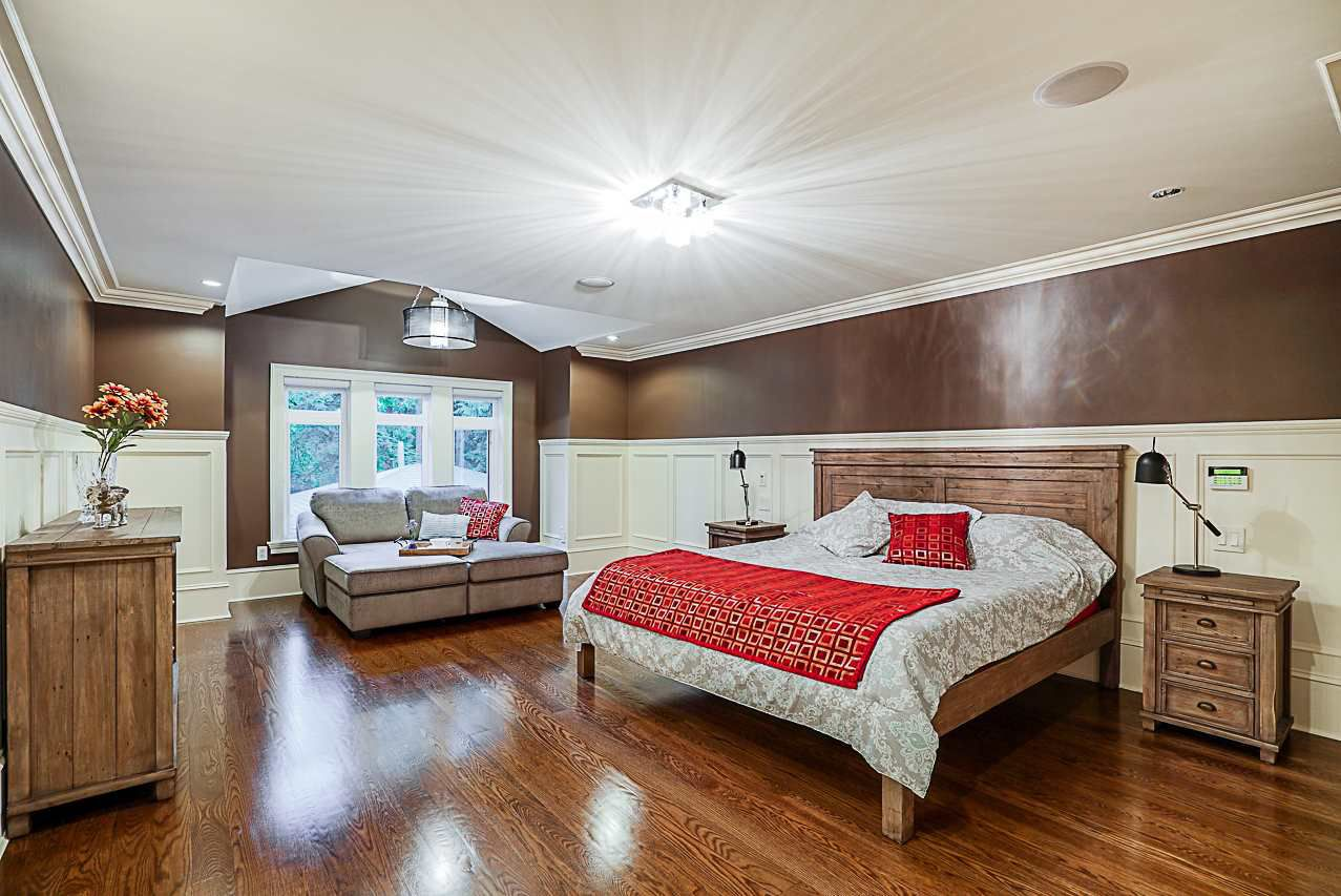 Photo 12: Photos: 2416 SHAWNA Way in Coquitlam: Central Coquitlam House for sale : MLS®# R2302956