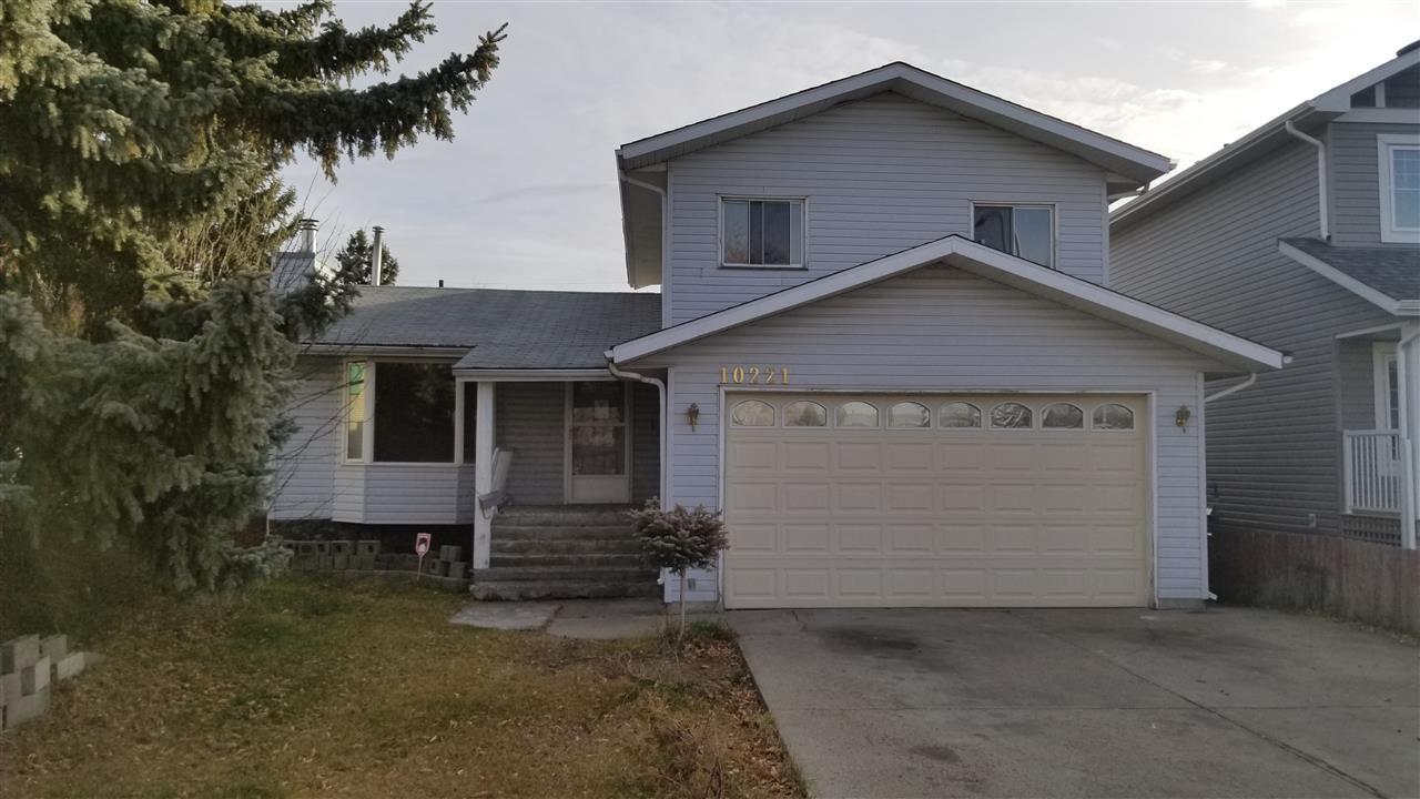 Main Photo:  in Edmonton: Zone 21 House for sale : MLS®# E4135163
