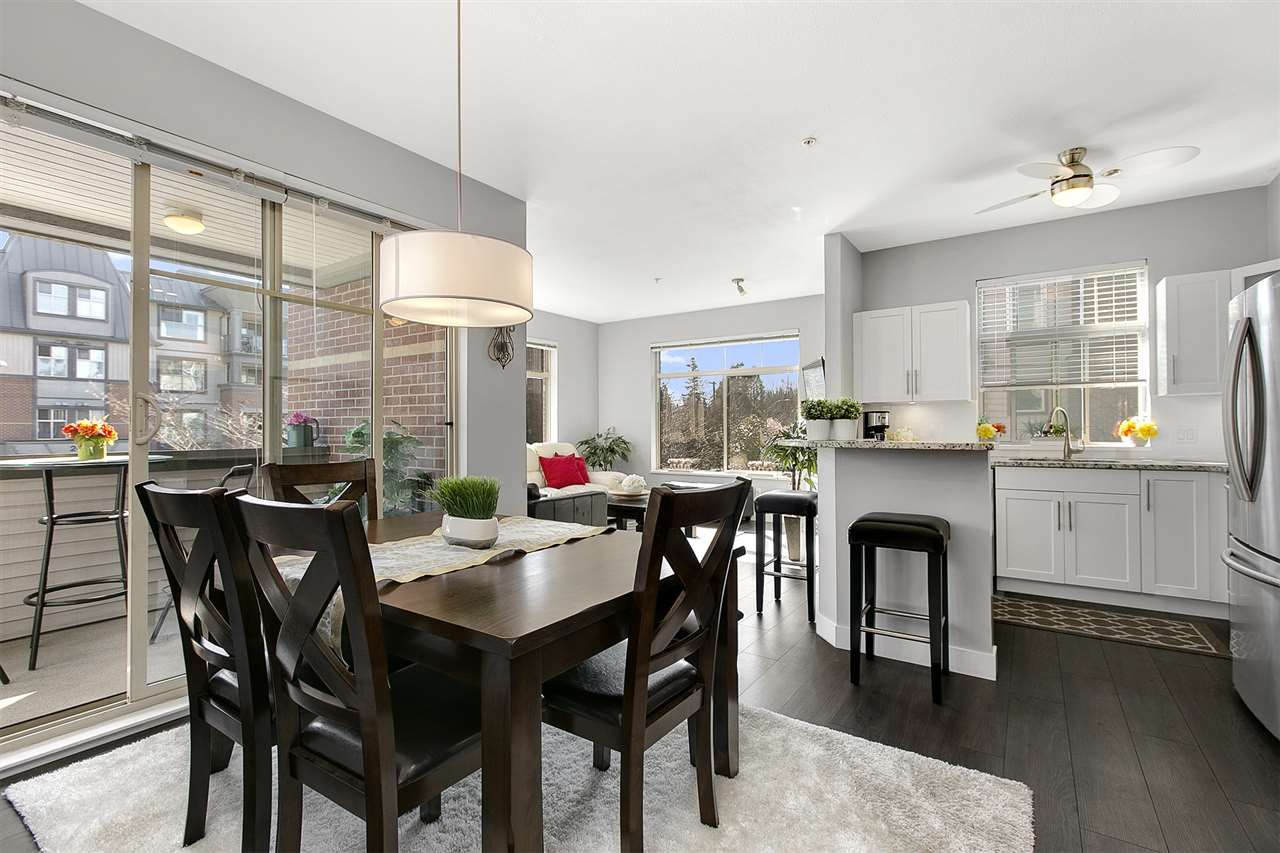 Main Photo: 210 2330 WILSON Avenue in Port Coquitlam: Central Pt Coquitlam Condo for sale in